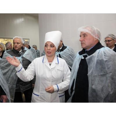 директор витебского мясокомбината фото для произношения название