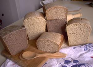 Изготовления хлеба своими руками