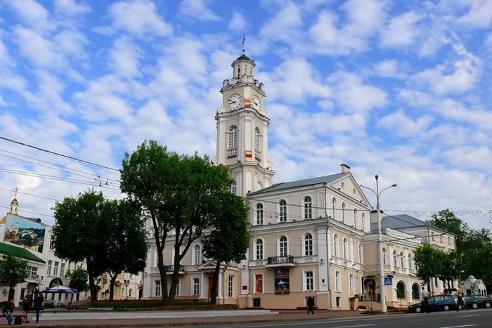 Город, с чьим именем связываешь свою судьбу и будущее близких.  История Витебска — это яркая и...