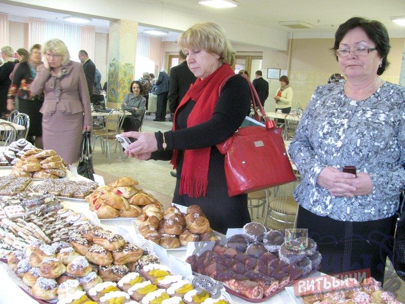 В Витебской области взято под усиленный контроль качество питания в учреждениях образования, фото-1