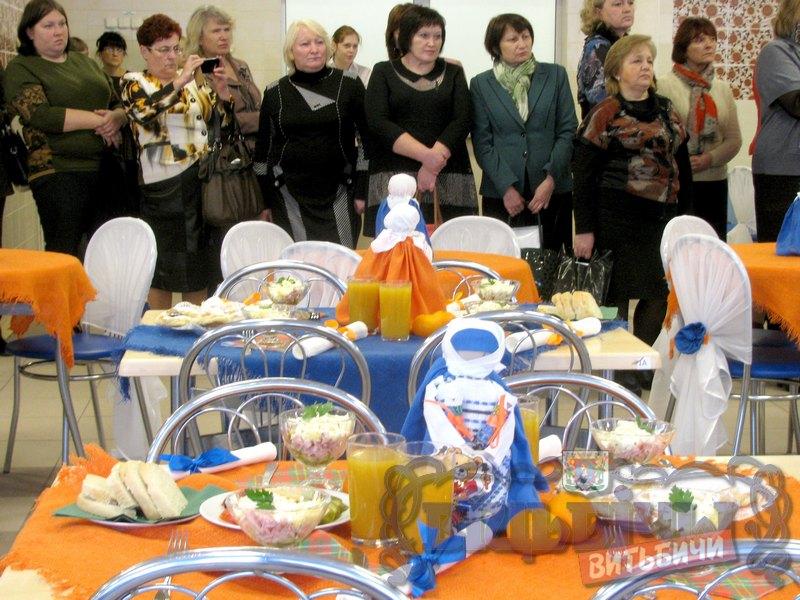 В Витебской области взято под усиленный контроль качество питания в учреждениях образования, фото-3