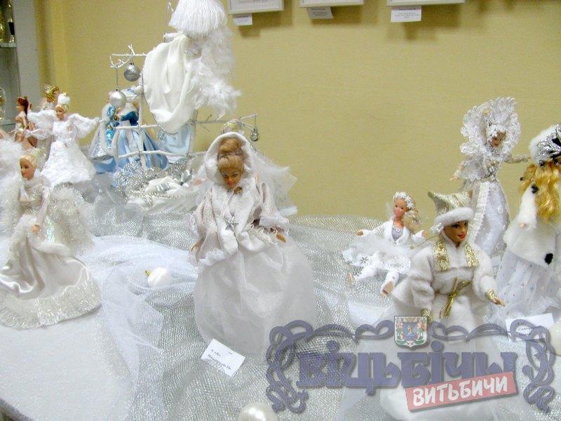 Выставка персонажей из зимних сказок ждет в гости жителей Витебска, фото-2