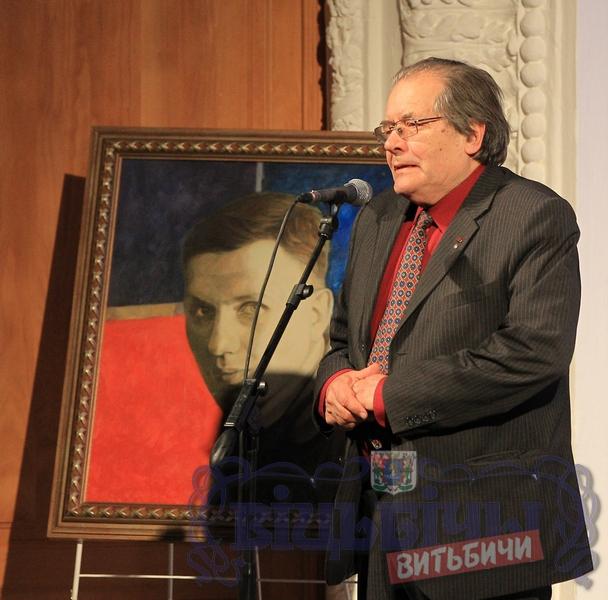 В Витебск на открытие XXVII Международного музыкального фестиваля имени И.И.Соллертинского приехал его сын (фото) - фото 2