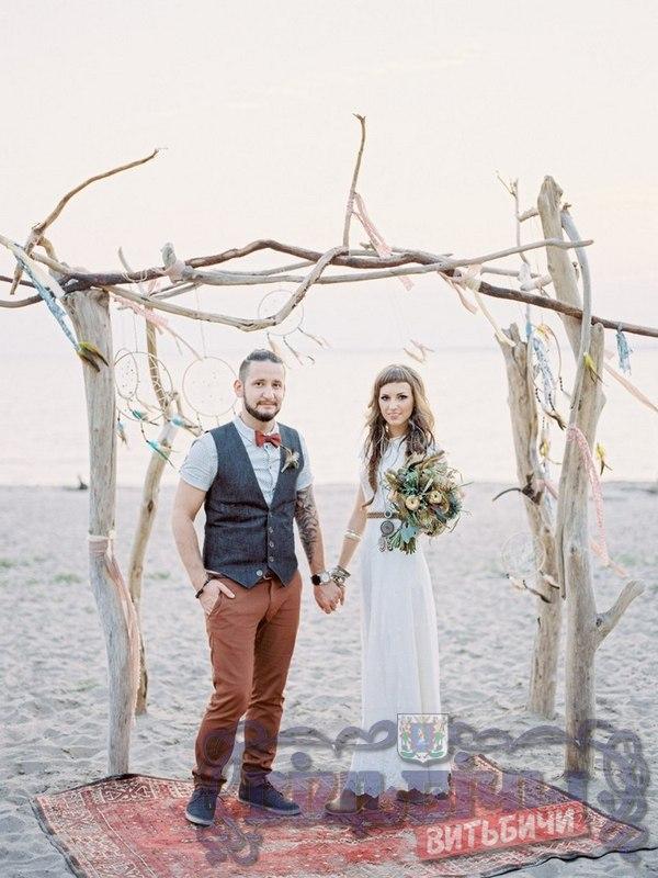 Последние свадебные тренды: как сделать торжество незабываемым (ФОТО) (фото) - фото 10