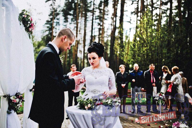 Последние свадебные тренды: как сделать торжество незабываемым (ФОТО) (фото) - фото 7
