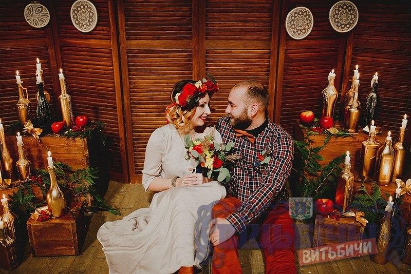 Последние свадебные тренды: как сделать торжество незабываемым (ФОТО) (фото) - фото 1