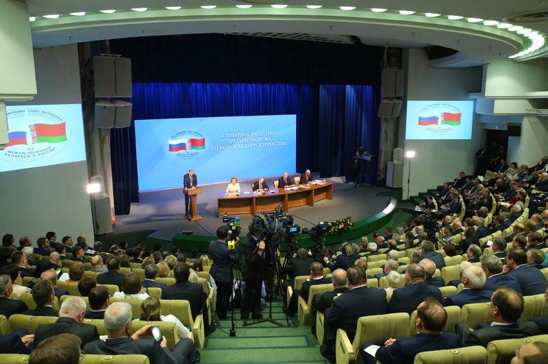 Брестская и Пензенская области подпишут договор о сотрудничестве