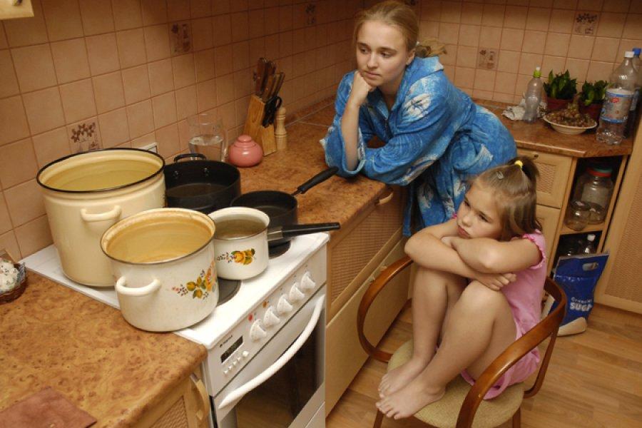 С 10 мая в Минске начнут отключать горячую воду. Адреса