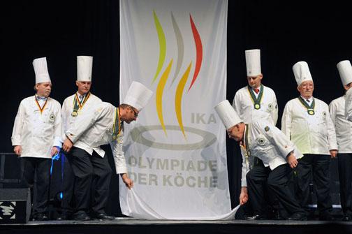 Уполномоченные Чувашии завоевали три золотых медали на глобальной кулинарной олимпиаде