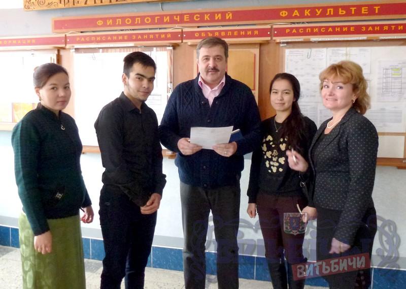 Преподаватель из Витебска защитил одну из самых интересных  Преподаватель из Витебска защитил одну из самых интересных докторских диссертаций Беларуси