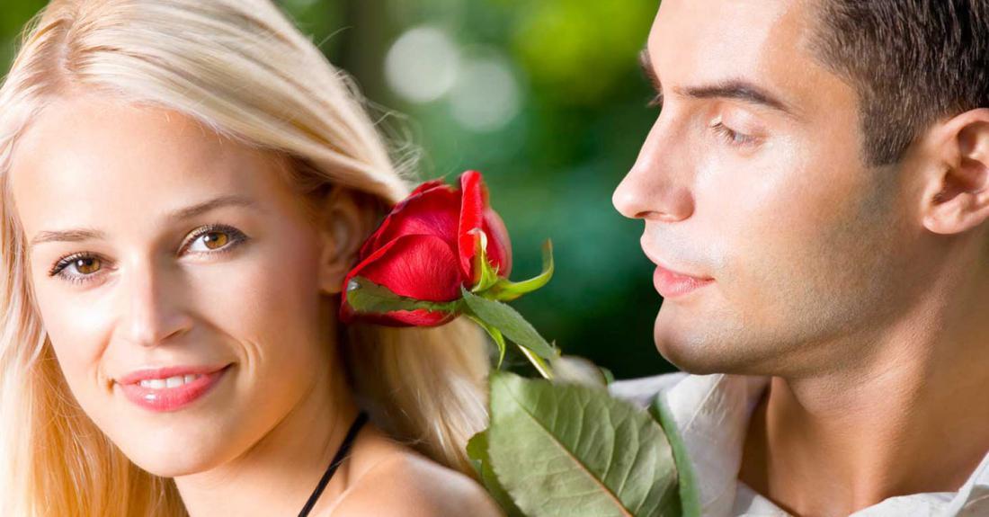 Повод знакомства с парнем