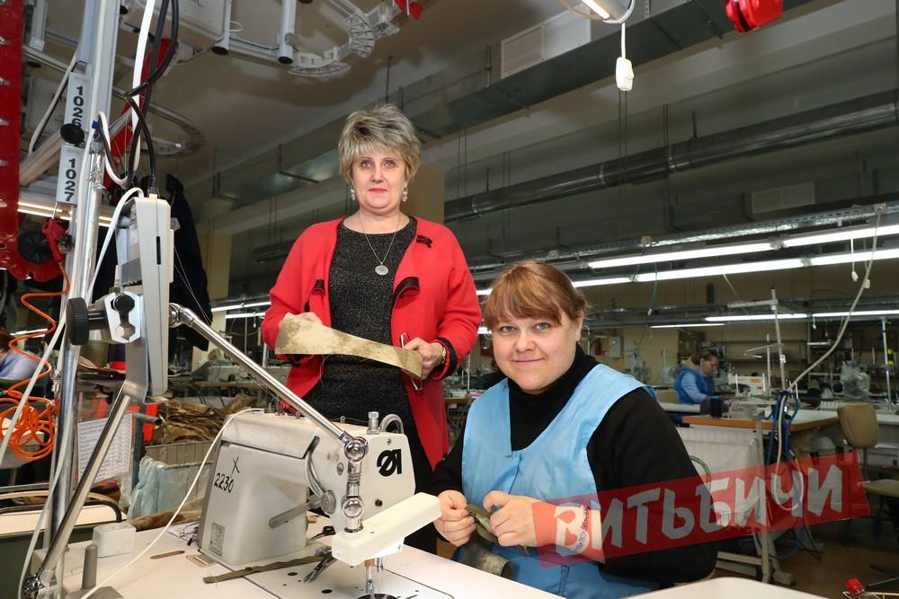 Работа для моделей в витебске работа в москве по вахтам девушками